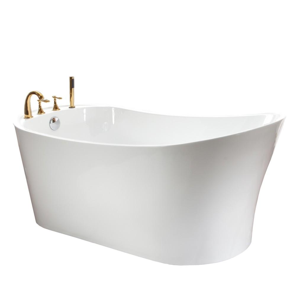 Tubs and More PAR1 Freestanding Bathtub - Save 35-40%