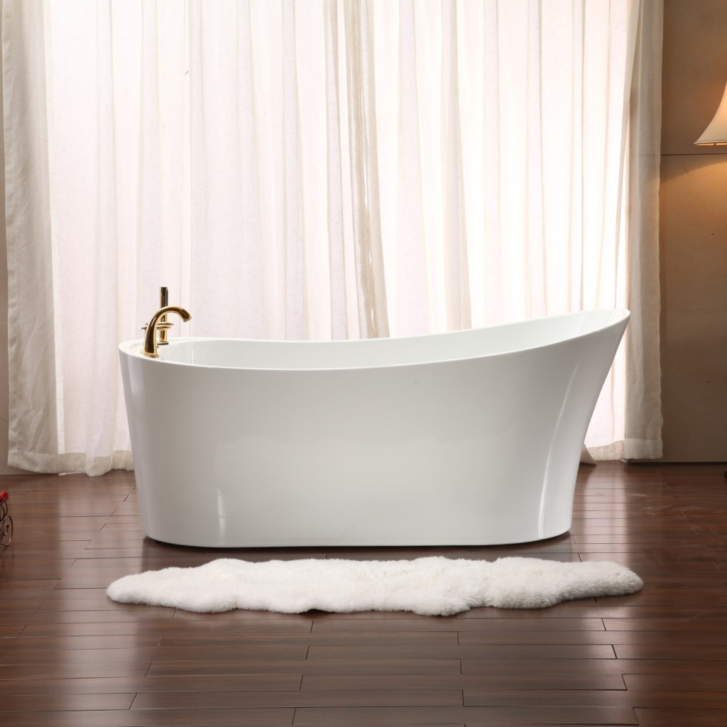 Tubs And More Par1 Freestanding Bathtub Save 35 40