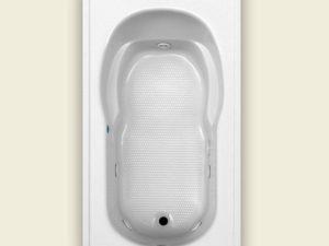 Jetta Genesis J-1 Whirlpool Bathtub