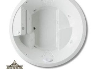 Jason Home Spa Round Bathtub