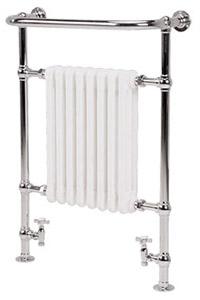 Artos Heated Towel Warmer Isbourne