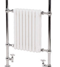 Artos Heated Towel Warmer Isbourne