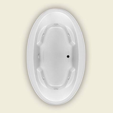 Jetta LOPEZ J-17 Whirlpool Bathtub