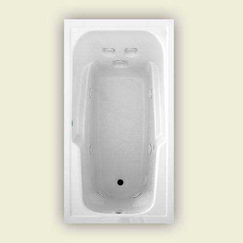 Jetta SAN JUAN J-1X Whirlpool Bathtub