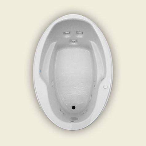 Jetta PADRE J-20X Whirlpool Bathtub