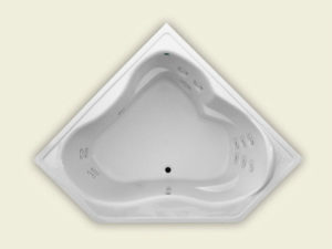 Jetta Carribean J-22v Whirlpool Bathtub