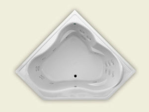 Jetta Cabana J-22xp Whirlpool Bathtub
