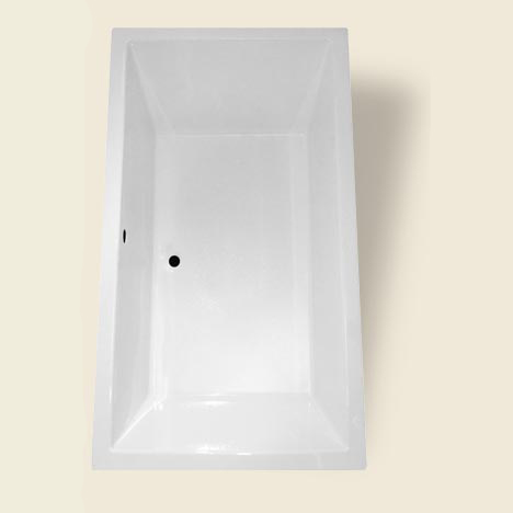 Jetta Winthrop J-53 Whirlpool Bathtub