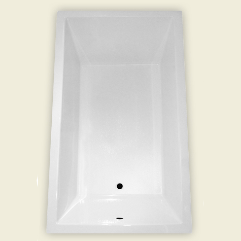 Jetta Amberly J-56 Whirlpool Bathtub