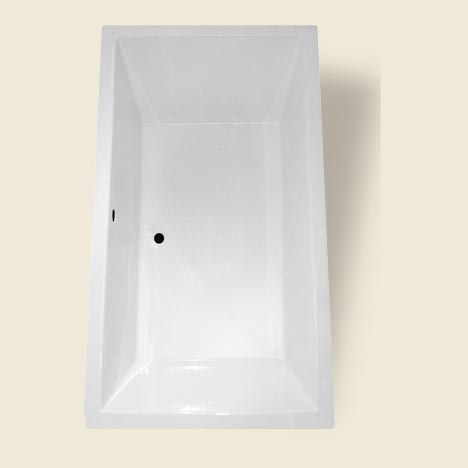 Jetta Brookline J-59 Whirlpool Bathtub
