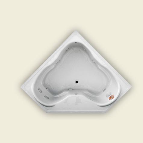 Jetta Santa Cruz J-7x Whirlpool Bathtub