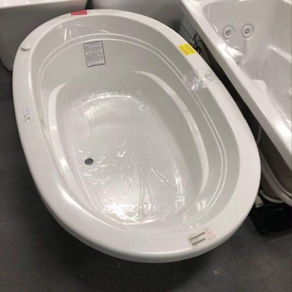 Jason Airbath 66×42 Bathtub Special