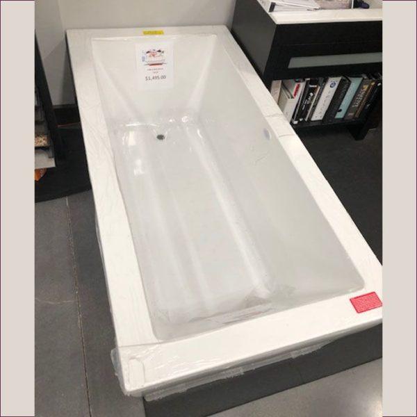 Jason Freestanding Airbath 66×36 Bathtub
