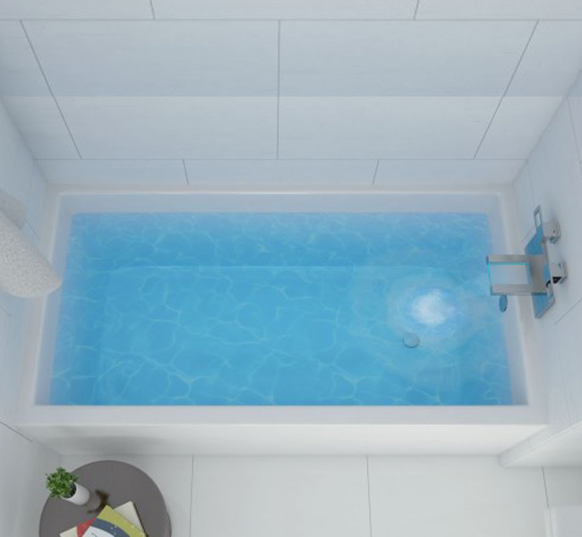 Jetta Loft Alcove Bathtub Tubs Amp More Plumbing Showroom