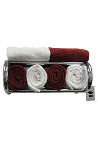 Artos Heated Towel Warmer Montpellier