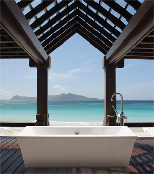 Mti Andrea® 10 Freestanding Bathtub