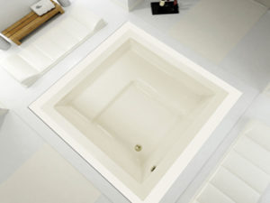 Mti Kalia 1 Bathtub