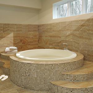 Mti Jasmine 2 Bathtub