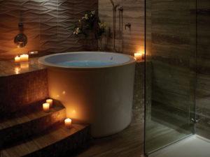 Mti Jasmine 3 Freestanding Bathtub