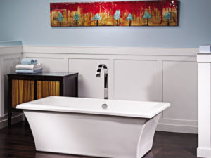 Mti Madelyn 3 Bathtub