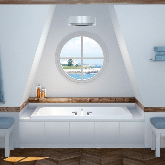 Mti Sophia 2 Bathtub