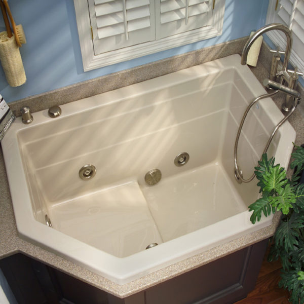Mti Atlantica Bathtub