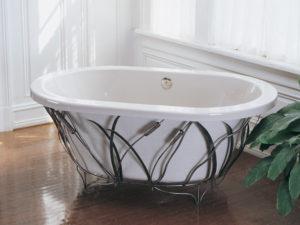 Mti Primm Freestanding Bathtub