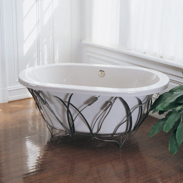 Mti Primm Freestanding Bathtub