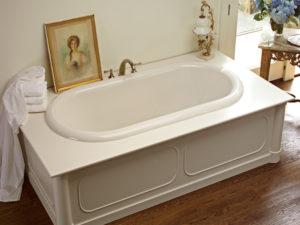 Mti Melinda 2 Bathtub