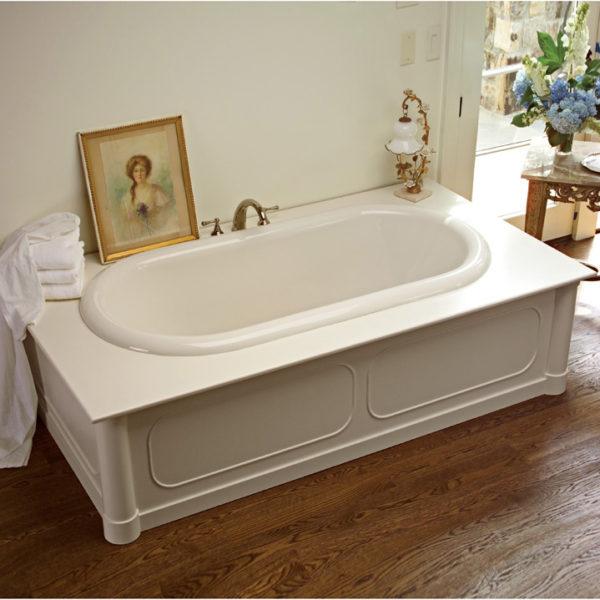 Mti Melinda 3 Bathtub