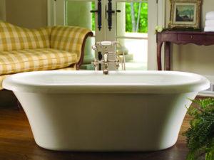 Mti Melinda 4 Bathtub