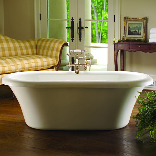 Mti Melinda 4 Bathtub