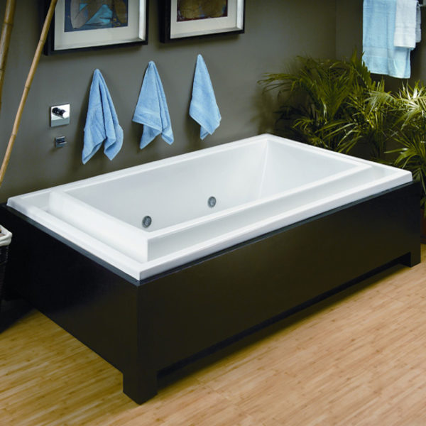 Mti Caribe Bathtub