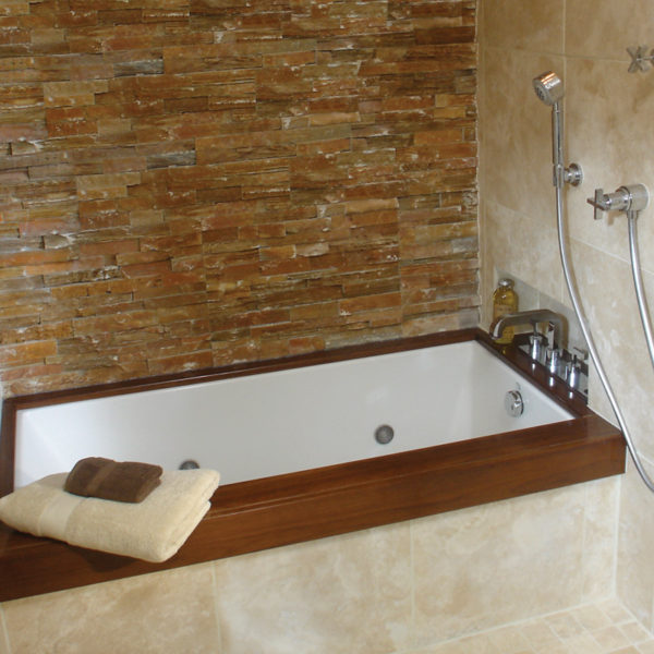 Mti Andrea® 6 Bathtub