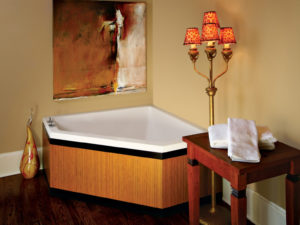 Mti Deborah 1 Bathtub