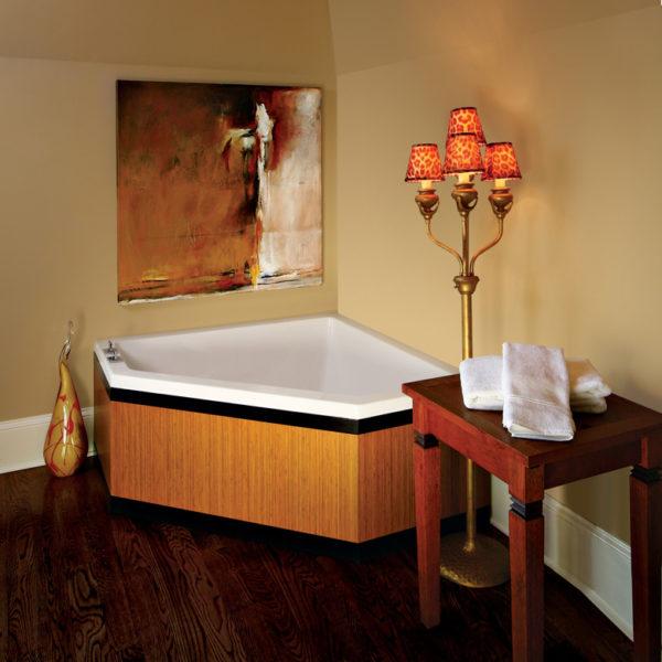Mti Deborah 1 Bathtub