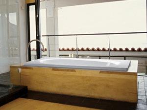 Mti Seville 3 Bathtub