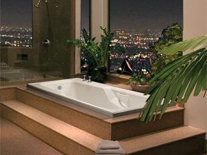 Mti Wyndham 4 Bathtub