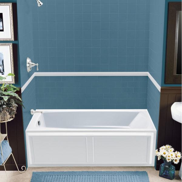 Mti Wyndham 5 Bathtub