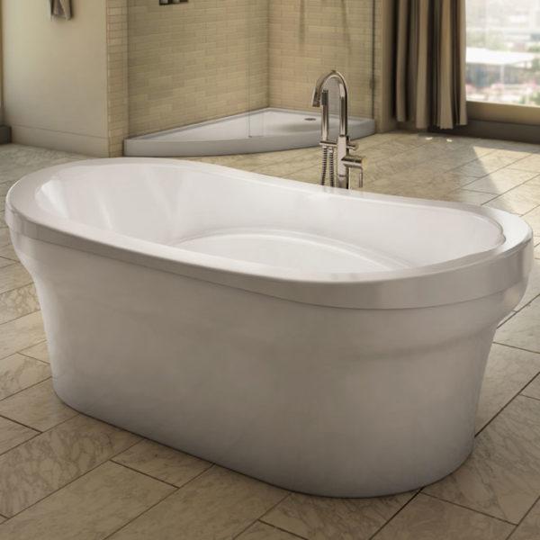 Neptune Revelation Freestanding Bathtub