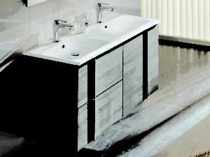 Tubs And More Onix Bathroom Vanity