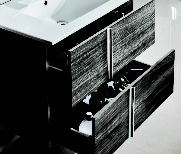 Tubs And More Onix Bathroom Vanity