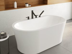 Tubs And More Opus Libretto Petite Acrylic Bathtub