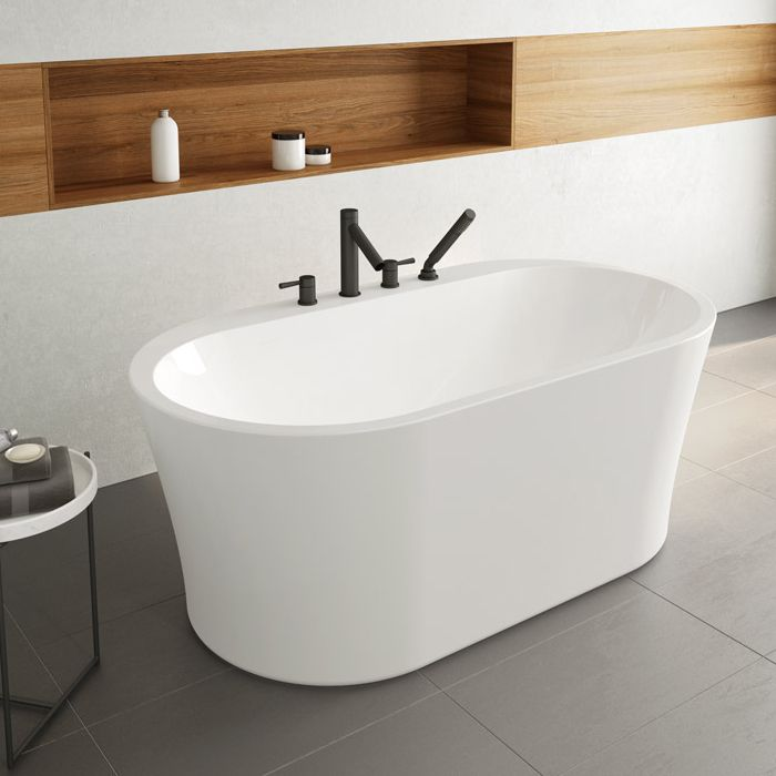 tubs and more opus libretto petite acrylic bathtub - tubs and more