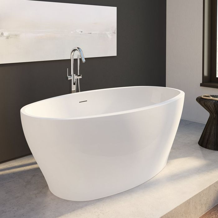 Tubs And More Octave Petite Acrylic Bathtub Tubs And More