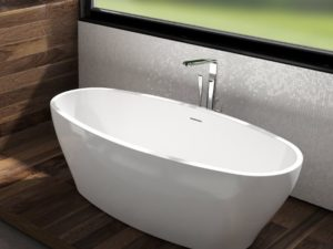 Tubs And More Octave Grande Acrylic Bathtub