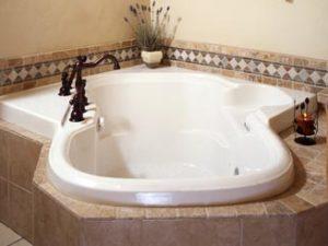 Jetta Serene Falls Waterdance Baths