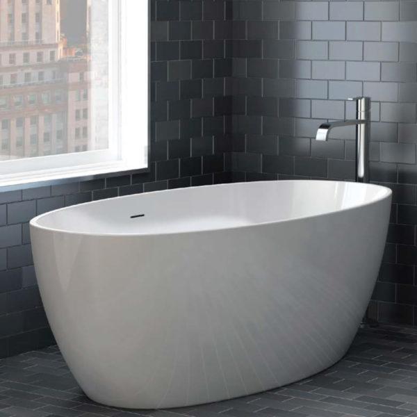 Voce Petite Freestanding Bathtub