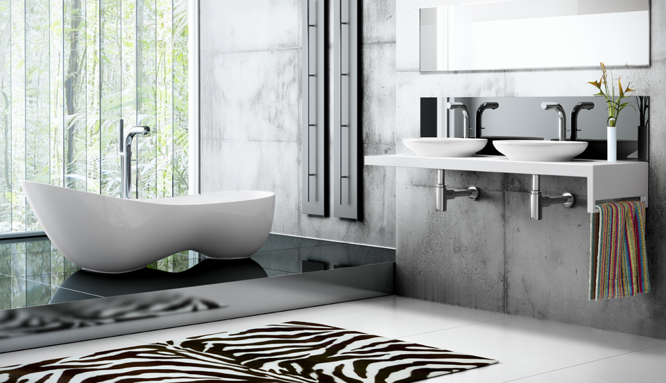 Victoria_Albert_Cabrits_EU3 The Cabrits Bathtub Is The Newest Model From  Victoria U0026 Albert.