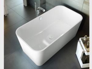 Edge Freestanding Tub